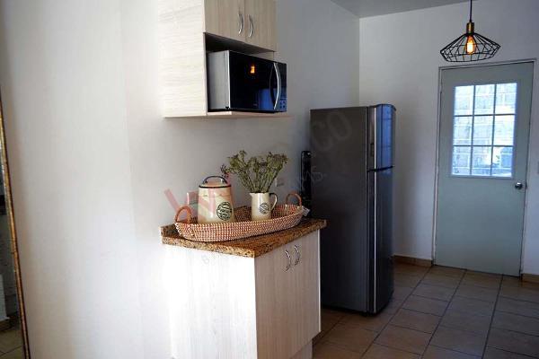 Foto de casa en venta en boulevard peñaflor , tlacote el bajo, querétaro, querétaro, 13345727 No. 07