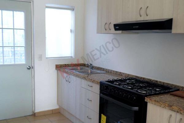 Foto de casa en venta en boulevard peñaflor , tlacote el bajo, querétaro, querétaro, 13345727 No. 08