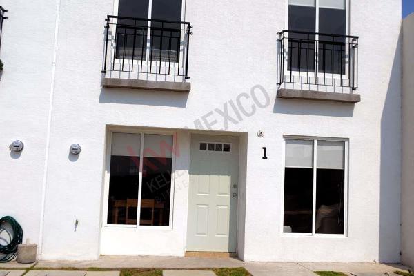 Foto de casa en venta en boulevard peñaflor , tlacote el bajo, querétaro, querétaro, 0 No. 10