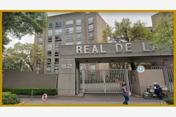 Foto de departamento en venta en boulevard picacho ajusco #52, jardines en la montaña, tlalpan, df / cdmx, 0 No. 01