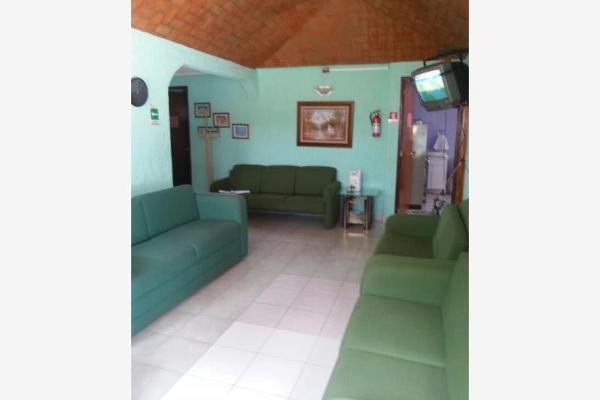 Foto de edificio en venta en boulevard , lomas de valle dorado, tlalnepantla de baz, méxico, 3433497 No. 10