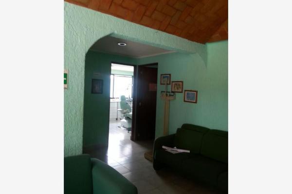Foto de edificio en venta en boulevard , lomas de valle dorado, tlalnepantla de baz, méxico, 3433497 No. 11