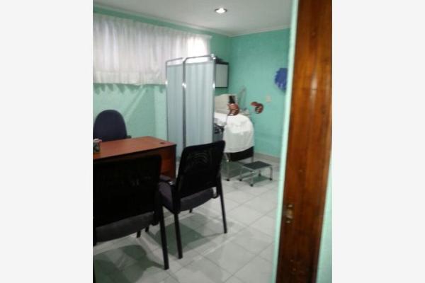 Foto de edificio en venta en boulevard , lomas de valle dorado, tlalnepantla de baz, méxico, 3433497 No. 13