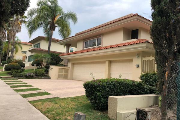 Foto de casa en venta en boulevard puerta de hierro , puerta de hierro, zapopan, jalisco, 7497079 No. 02