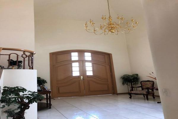 Foto de casa en venta en boulevard puerta de hierro , puerta de hierro, zapopan, jalisco, 7497079 No. 04
