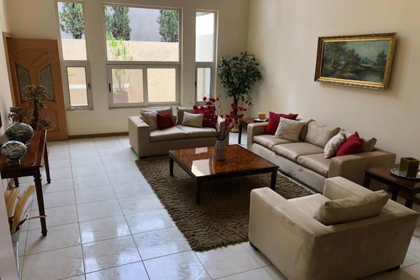 Foto de casa en venta en boulevard puerta de hierro , puerta de hierro, zapopan, jalisco, 7497079 No. 05