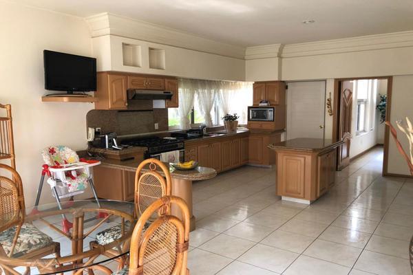 Foto de casa en venta en boulevard puerta de hierro , puerta de hierro, zapopan, jalisco, 7497079 No. 07