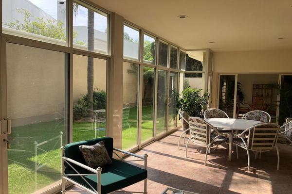 Foto de casa en venta en boulevard puerta de hierro , puerta de hierro, zapopan, jalisco, 7497079 No. 08