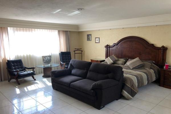 Foto de casa en venta en boulevard puerta de hierro , puerta de hierro, zapopan, jalisco, 7497079 No. 09