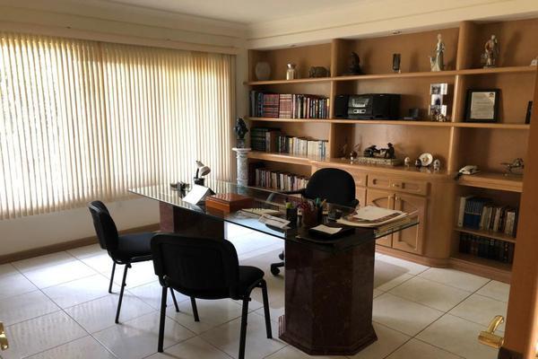 Foto de casa en venta en boulevard puerta de hierro , puerta de hierro, zapopan, jalisco, 7497079 No. 10
