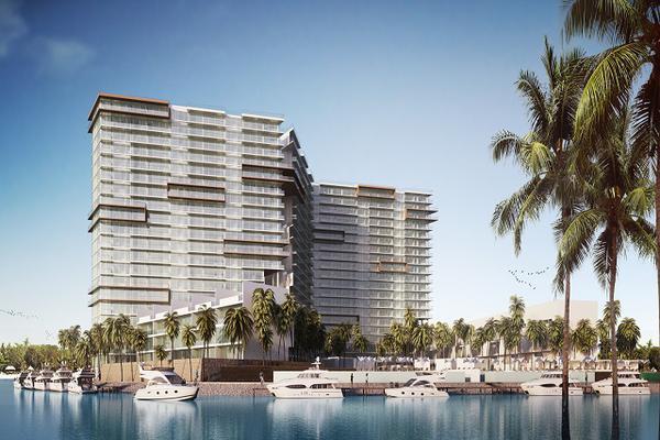 Foto de departamento en venta en boulevard puerto cancun , zona hotelera, benito juárez, quintana roo, 3368244 No. 03