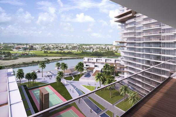 Foto de departamento en venta en boulevard puerto cancun , zona hotelera, benito juárez, quintana roo, 3368244 No. 04