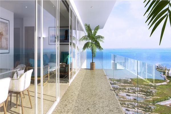 Foto de departamento en venta en boulevard puerto cancun , zona hotelera, benito juárez, quintana roo, 3368244 No. 05
