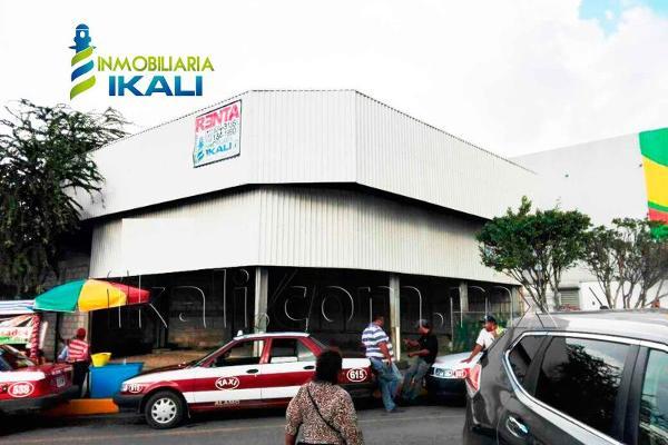 Foto de local en renta en boulevard quintana roo , francisco i madero, álamo temapache, veracruz de ignacio de la llave, 2673137 No. 09