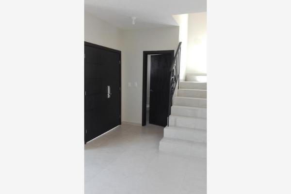 Foto de casa en venta en boulevard ramon g. bonfil 2500, quinta real, pachuca de soto, hidalgo, 11431340 No. 02