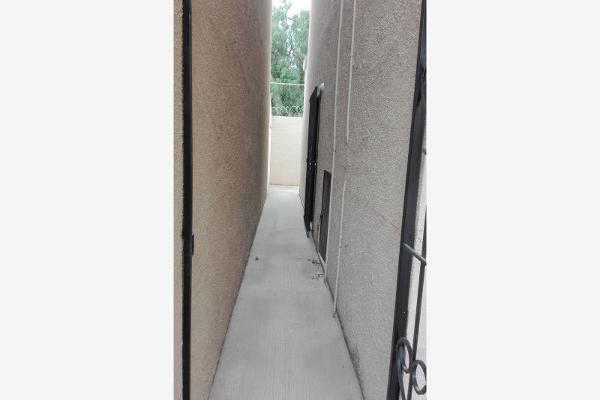 Foto de casa en venta en boulevard ramon g. bonfil 2500, quinta real, pachuca de soto, hidalgo, 11431340 No. 03