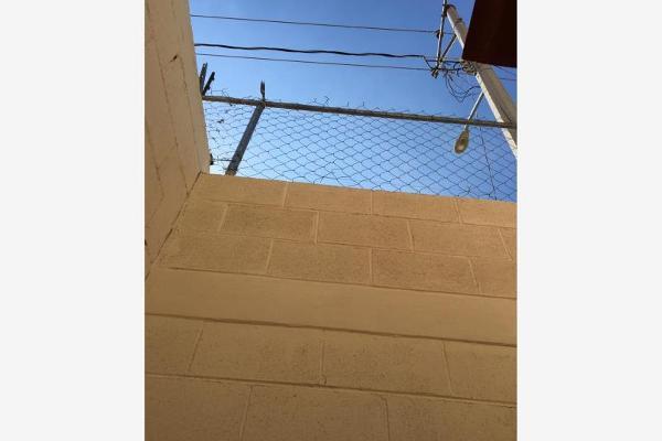 Foto de casa en venta en boulevard ramon g. bonfil 2500, quinta real, pachuca de soto, hidalgo, 11431340 No. 05