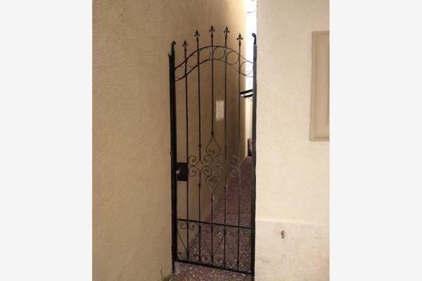 Foto de casa en venta en boulevard ramon g. bonfil 2500, quinta real, pachuca de soto, hidalgo, 11431340 No. 06