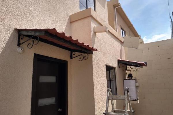 Foto de casa en venta en boulevard ramon g. bonfil 2500, quinta real, pachuca de soto, hidalgo, 11431340 No. 09