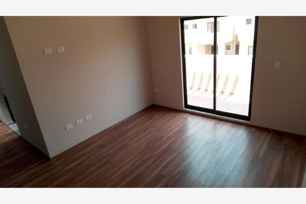Foto de casa en venta en boulevard ramon g. bonfil 2500, quinta real, pachuca de soto, hidalgo, 11431340 No. 10