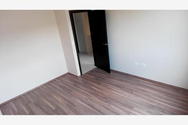Foto de casa en venta en boulevard ramon g. bonfil 2500, quinta real, pachuca de soto, hidalgo, 11431340 No. 12