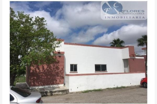 Foto de nave industrial en renta en boulevard republica 1800, tecnológico, piedras negras, coahuila de zaragoza, 5785033 No. 01
