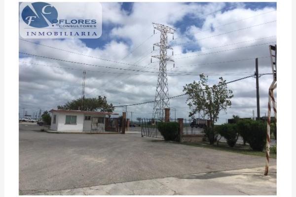 Foto de nave industrial en renta en boulevard republica 1800, tecnológico, piedras negras, coahuila de zaragoza, 5785033 No. 02