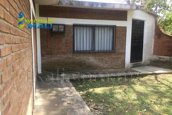 Foto de casa en venta en boulevard reyes garcía esquina con 20 de noviembre , metlaltoyuca, francisco z. mena, puebla, 15339624 No. 02