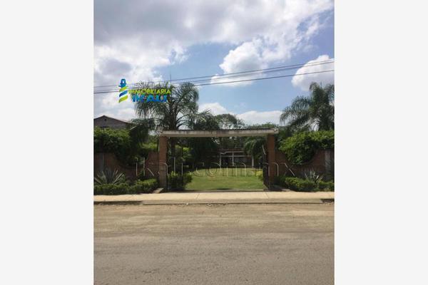 Foto de casa en venta en boulevard reyes garcía esquina con 20 de noviembre , metlaltoyuca, francisco z. mena, puebla, 15339624 No. 04