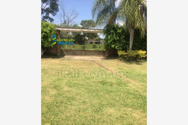 Foto de casa en venta en boulevard reyes garcía esquina con 20 de noviembre , metlaltoyuca, francisco z. mena, puebla, 15339624 No. 05