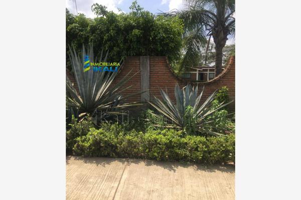 Foto de casa en venta en boulevard reyes garcía esquina con 20 de noviembre , metlaltoyuca, francisco z. mena, puebla, 15339624 No. 06