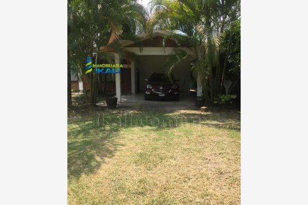 Foto de casa en venta en boulevard reyes garcía esquina con 20 de noviembre , metlaltoyuca, francisco z. mena, puebla, 15339624 No. 07