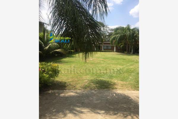 Foto de casa en venta en boulevard reyes garcía esquina con 20 de noviembre , metlaltoyuca, francisco z. mena, puebla, 15339624 No. 08