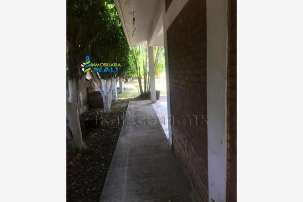 Foto de casa en venta en boulevard reyes garcía esquina con 20 de noviembre , metlaltoyuca, francisco z. mena, puebla, 15339624 No. 09