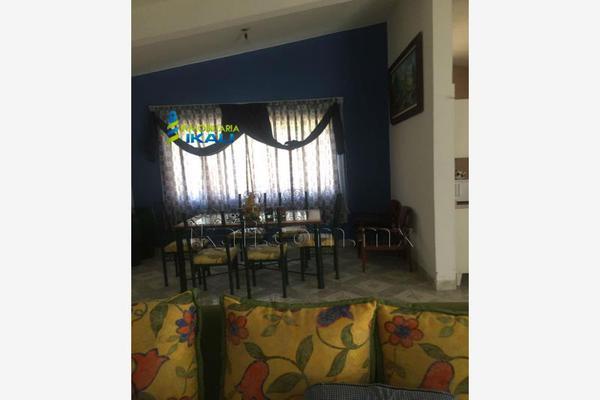 Foto de casa en venta en boulevard reyes garcía esquina con 20 de noviembre , metlaltoyuca, francisco z. mena, puebla, 15339624 No. 10