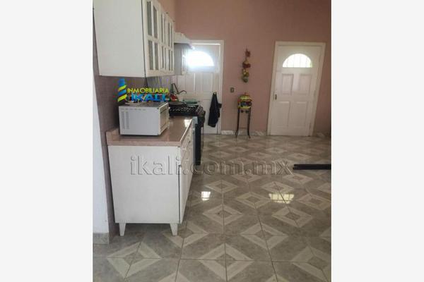 Foto de casa en venta en boulevard reyes garcía esquina con 20 de noviembre , metlaltoyuca, francisco z. mena, puebla, 15339624 No. 11