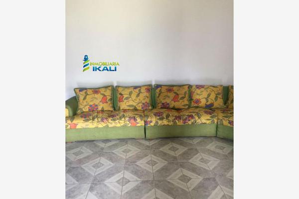 Foto de casa en venta en boulevard reyes garcía esquina con 20 de noviembre , metlaltoyuca, francisco z. mena, puebla, 15339624 No. 12