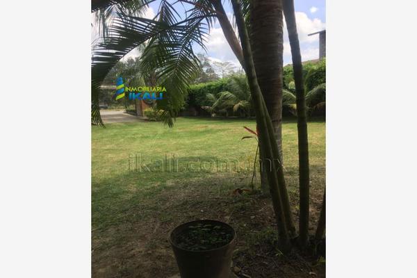 Foto de casa en venta en boulevard reyes garcía esquina con 20 de noviembre , metlaltoyuca, francisco z. mena, puebla, 15339624 No. 13