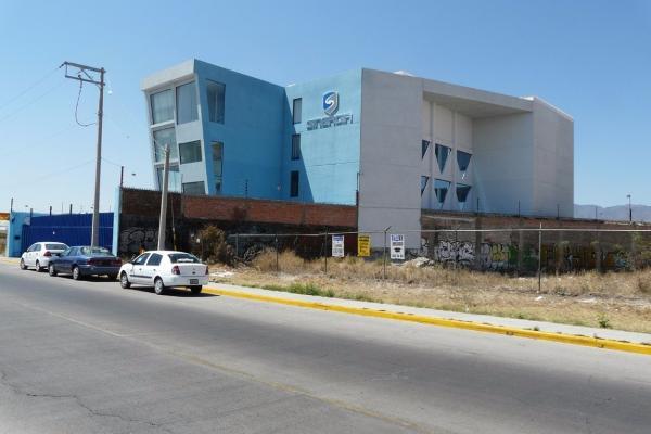 Foto de edificio en venta en boulevard río españita , jardines del sur, san luis potosí, san luis potosí, 10101966 No. 02