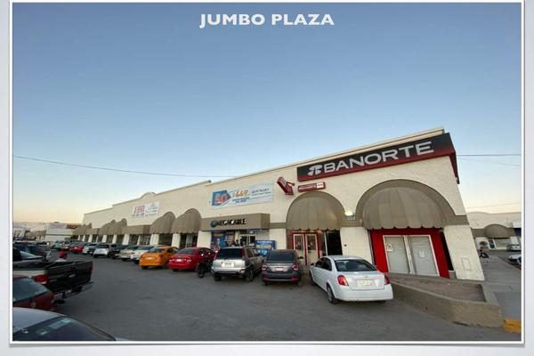 Foto de nave industrial en renta en boulevard rodriguez triana , plaza jumbo, torreón, coahuila de zaragoza, 0 No. 09