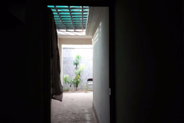 Foto de casa en venta en boulevard rosendo g. castro #2103 , las mañanitas, ahome, sinaloa, 3593752 No. 13