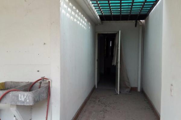 Foto de casa en venta en boulevard rosendo g. castro #2103 , las mañanitas, ahome, sinaloa, 3593752 No. 15