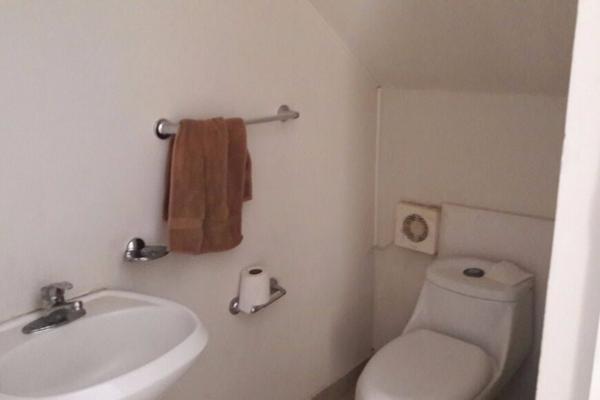 Foto de casa en venta en boulevard rosendo g. castro #2103 , las mañanitas, ahome, sinaloa, 3593752 No. 16