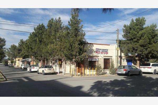 Foto de local en renta en boulevard rufino tamayo 363, san isidro, saltillo, coahuila de zaragoza, 3115475 No. 18
