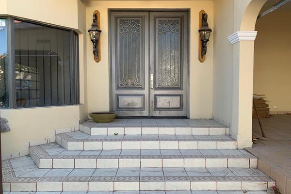 Foto de casa en venta en boulevard sabinos , los sabinos, hermosillo, sonora, 5949668 No. 02