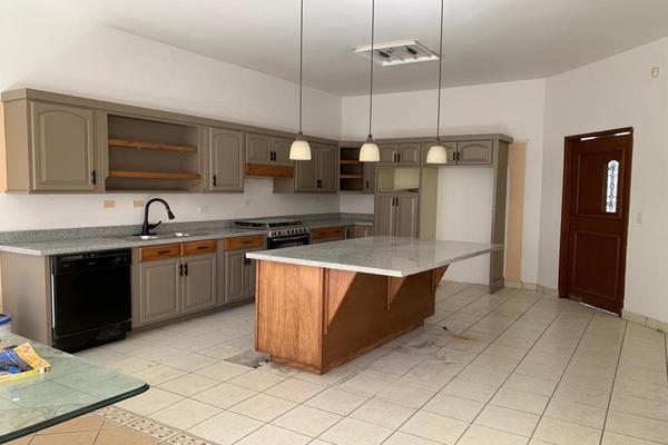 Foto de casa en venta en boulevard sabinos , los sabinos, hermosillo, sonora, 5949668 No. 03