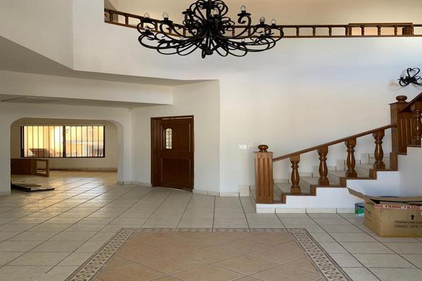 Foto de casa en venta en boulevard sabinos , los sabinos, hermosillo, sonora, 5949668 No. 04