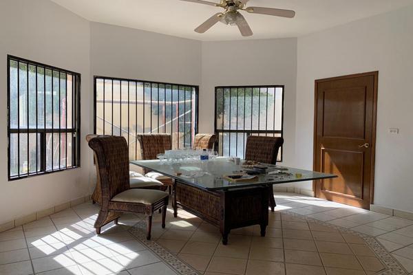 Foto de casa en venta en boulevard sabinos , los sabinos, hermosillo, sonora, 5949668 No. 07