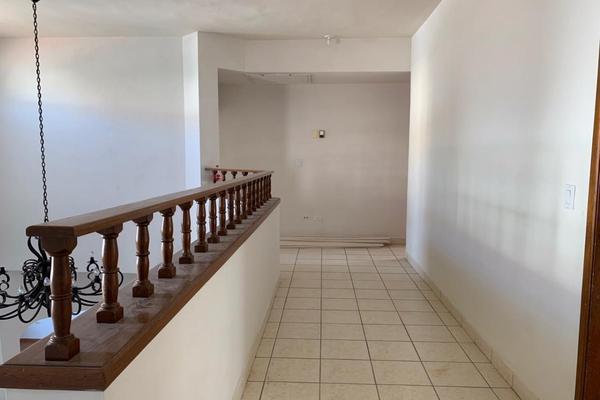 Foto de casa en venta en boulevard sabinos , los sabinos, hermosillo, sonora, 5949668 No. 08