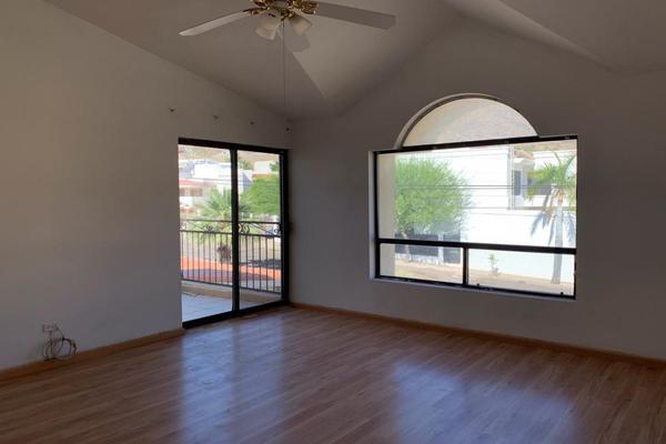 Foto de casa en venta en boulevard sabinos , los sabinos, hermosillo, sonora, 5949668 No. 09